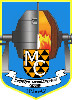 Department of Iron and Steel Metallurgy Logo